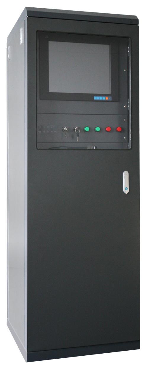 消防应急灯具控制器(系统主机)