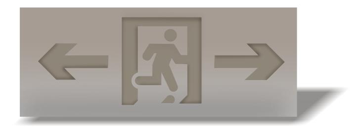 G系列 消防应急标志灯